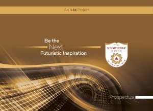 School Prospectus, Graphic Design, Brochure Designing, Effective Advertising, Eye Apple